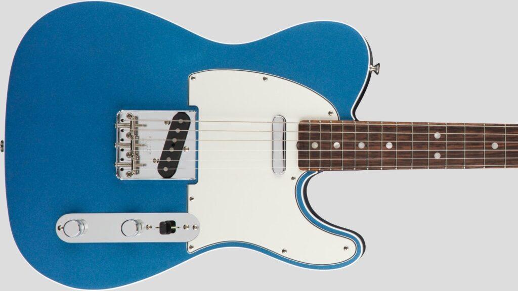 Fender 60 Telecaster American Original Lake Placid Blue 0110140802 Made in Usa inclusa custodia rigida G&G