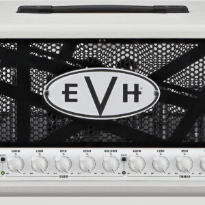 EVH 5150III 100W 6L6 Head Ivory 1