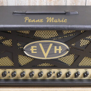 EVH 5150III 100W EL34 Head 1