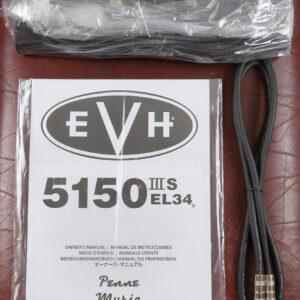 EVH 5150III 100W EL34 Head 3
