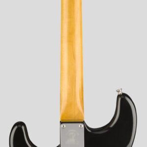 Fender Custom Shop Jimi Hendrix Voodoo Child Stratocaster Black Journeyman Relic 2