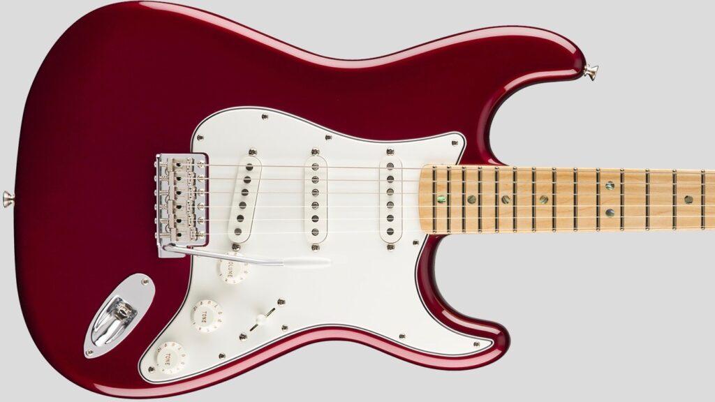 Fender Custom Shop Robin Trower Stratocaster Midnight Wine Burst 0155102888 Made in Usa