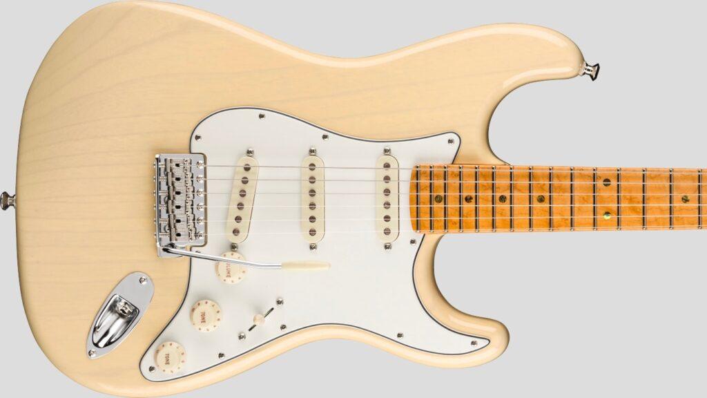 Fender Custom Shop Stratocaster American Custom Vintage Blonde NOS 9235001201 Made in Usa