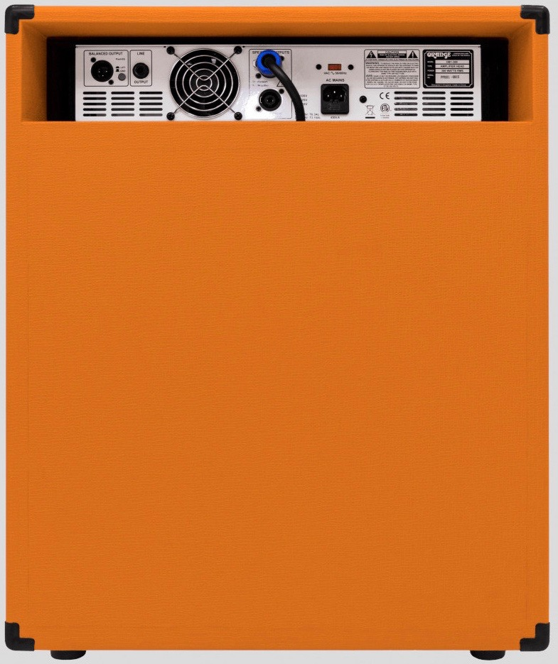 Orange OB1-300 Combo 2