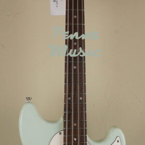 Squier by Fender 60 Mustang Bass Classic Vibe Surf Green 1