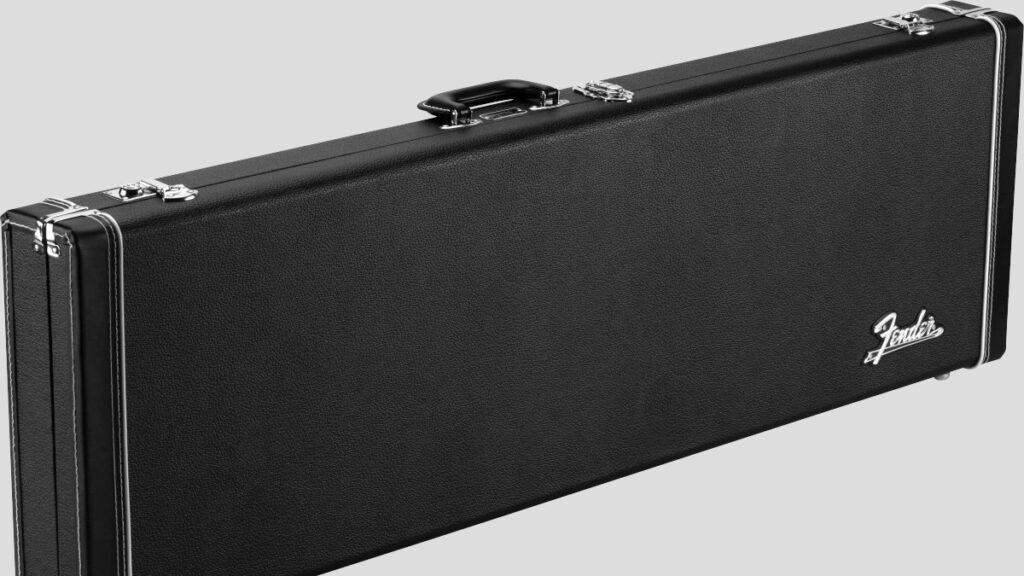 Fender Classic Wood Case Jazz / Precision Black 0996166306