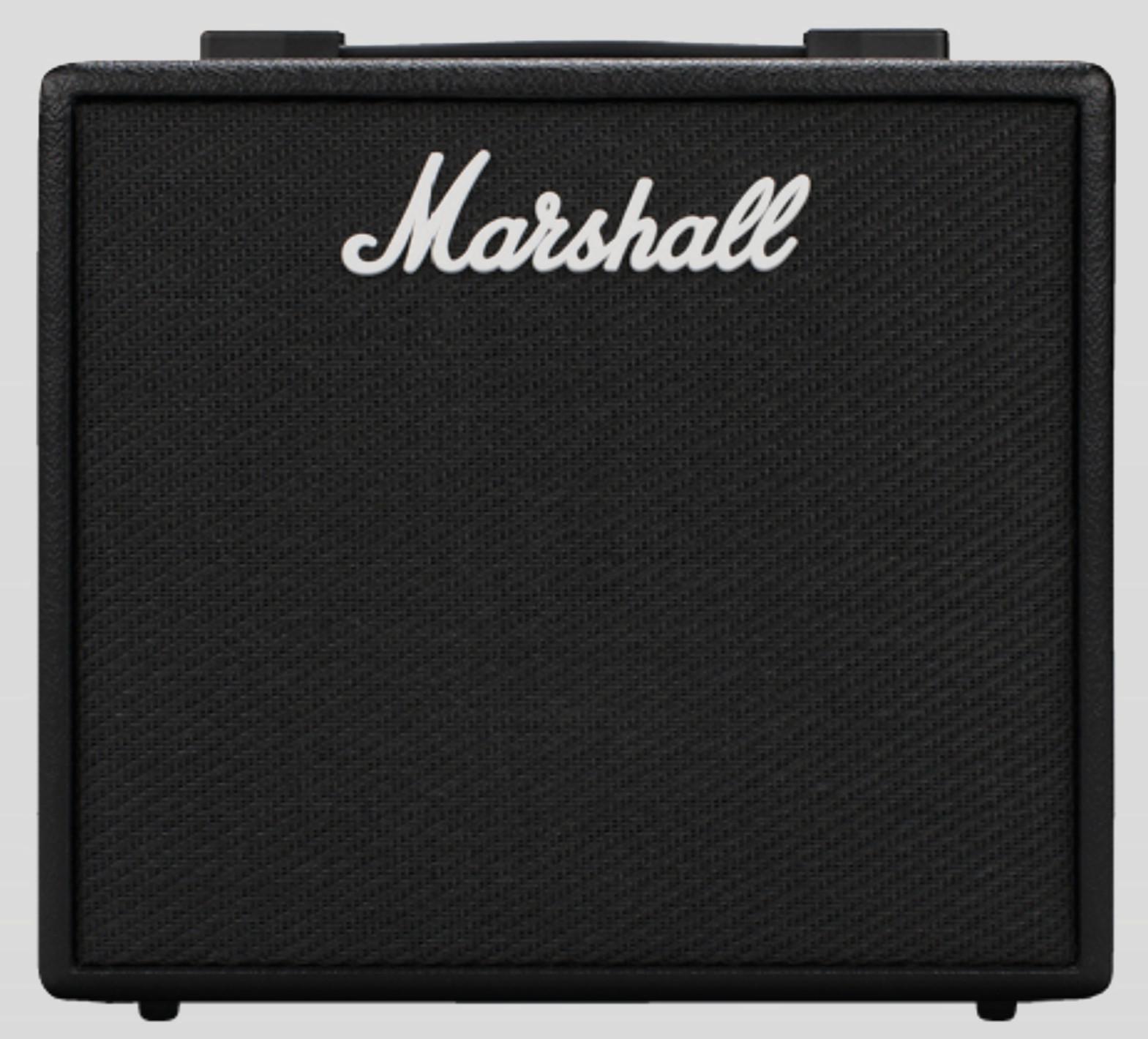 Marshall CODE25 2